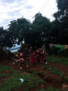 Barrios de Freetown Western Area
