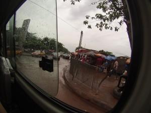 Trabajar bajo la lluvia (1/2)