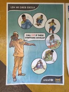 Profesionales sanitarios y coordinación frente al Ébola (3/5)