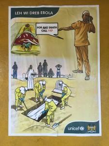 Profesionales sanitarios y coordinación frente al Ébola (4/5)