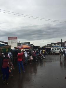 ¿Por qué hace falta probar en África la posible vacuna frente al virus del Ébola? (2/4)
