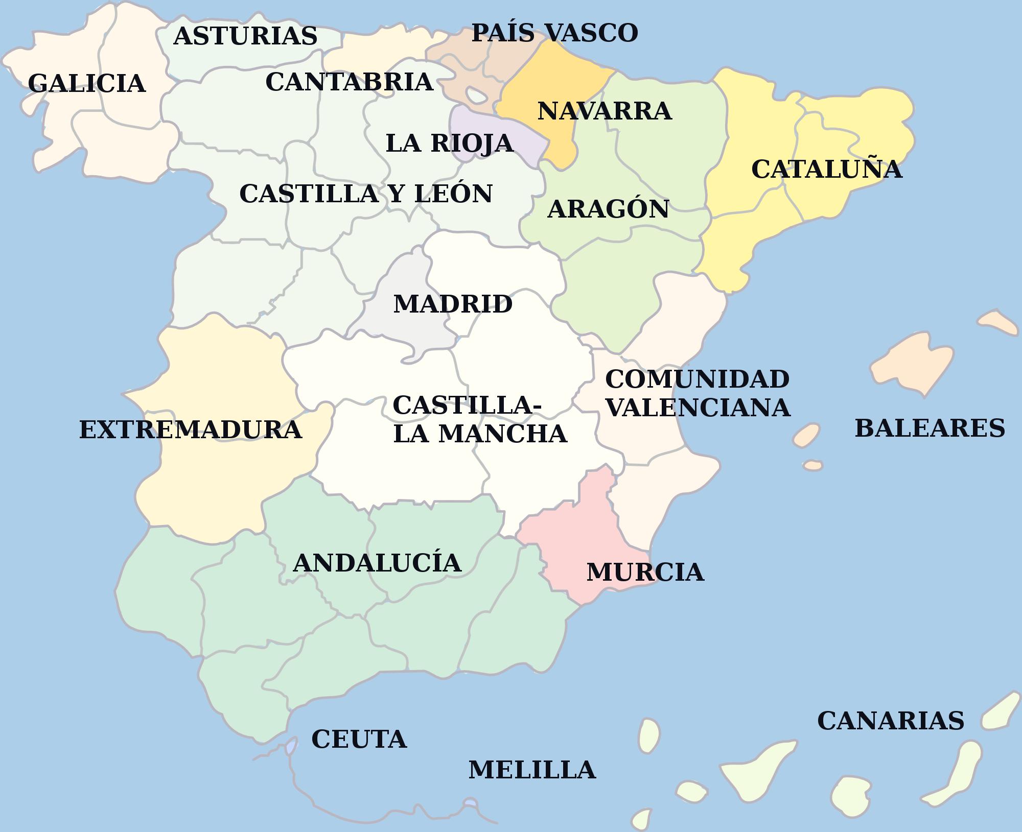 Calendario Vacunal Andalucia.Calendario Vacunal Vacunas Asociacion Espanola De Vacunologia