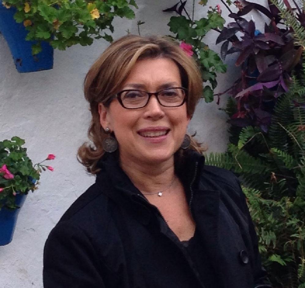 Gloria Mirada Masip